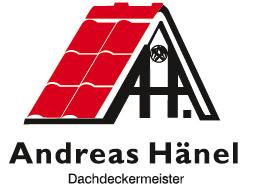 Dachdecker Andreas Hänel