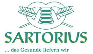 Sartorius Bäckerei
