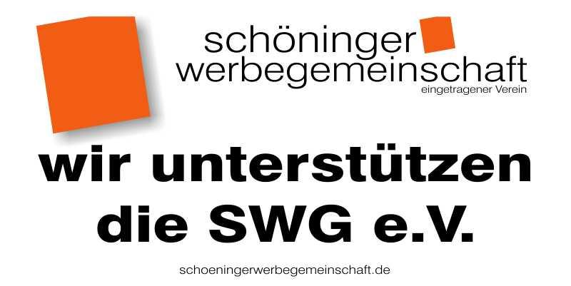 wir unterstützen die SWG e.V.